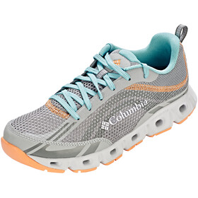 Columbia Drainmaker IV Shoes Women Monument/White